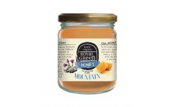 Royal Green Mountain Honey 250 gr.