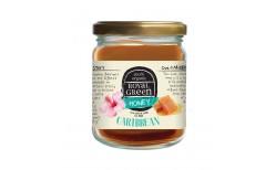 Royal Green Caribbean Honey 250 gr.