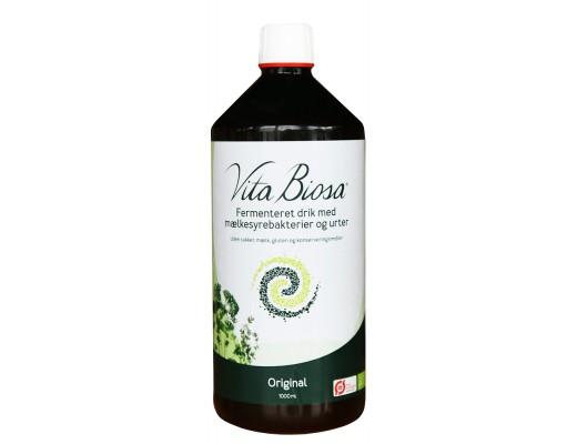 Vita Biosa meltingargerlar jurtir 1000 ml.
