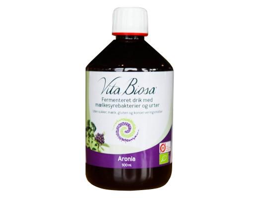 Vita Biosa meltingagerlar ber/jurtir 500 ml.