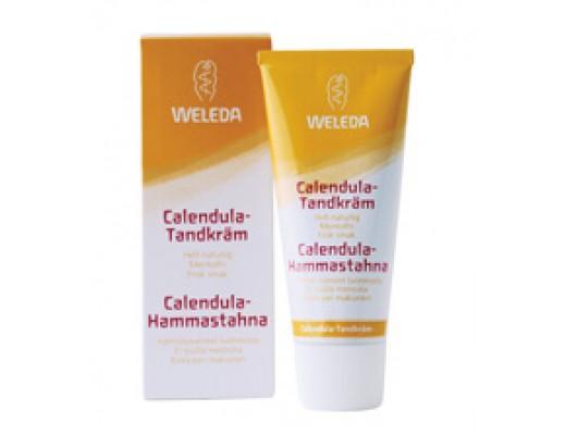 Weleda Calendula tannkrem 75 ml