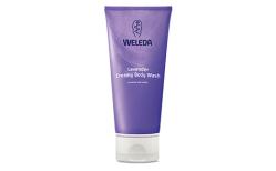 Weleda Lavender sturtusápa 200 ml.
