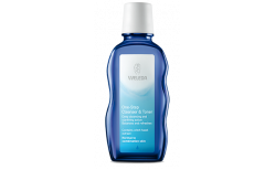 Weleda One-Step Cleanser & Toner 100 ml.