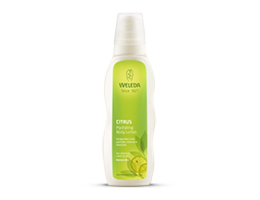 Weleda Citrus Body Lotion 200 ml.
