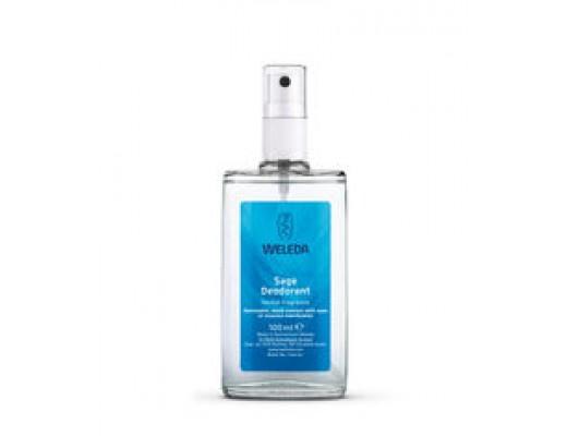 Weleda Salvía deodorant 100 ml.