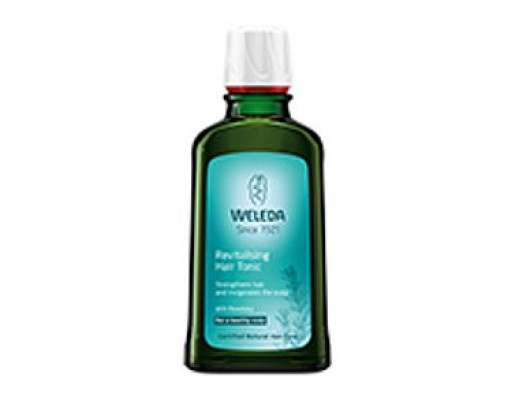 Weleda Revitalize Hair Tonic fyrir flösu/exem 100 ml.