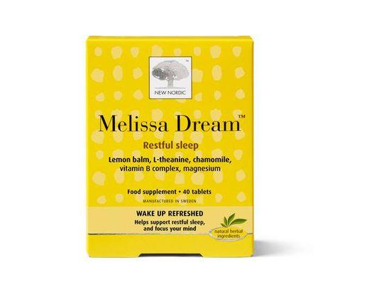 New Nordic Melissa Dream 40 hylki