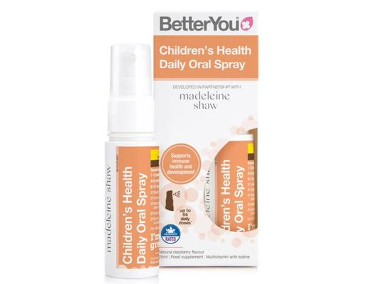 Better You Children's Health munnúði 25 ml