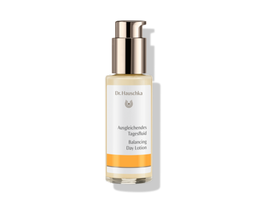 Dr. Hauschka Balancing Day Lotion 50 ml.