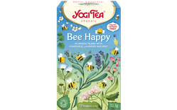 Yogi Te Bee Happy Organic 32,3g