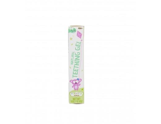 Natural tanngel 15 ml.