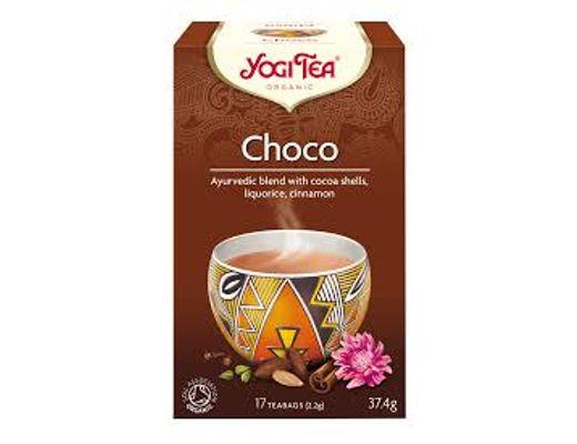 Yogi Tea Choco 15 tepokar