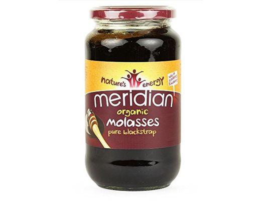Molasses organic 350g