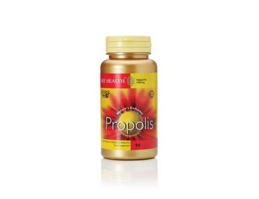Propolis 1000 mg, 90 hylki