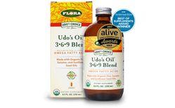 Udo's Choice Oil 3-6-9, 500 ml.