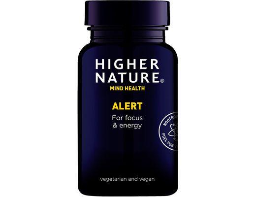 Higher Nature Alert 30 hylki