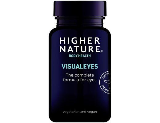 Higher Nature Visual eyes 30 hylki
