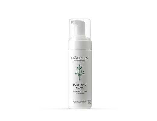 Mádara Purifying Foam 150 ml.