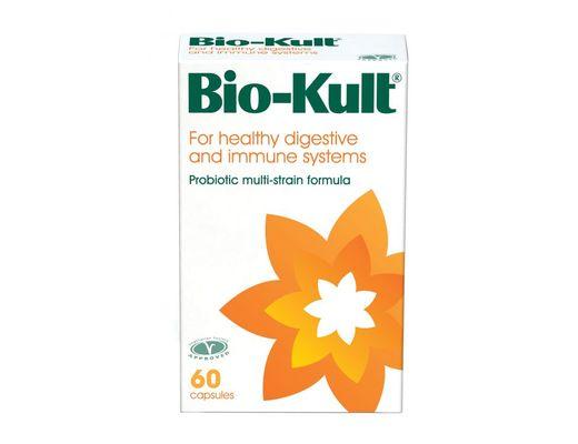 Bio-Kult Orginal 60 stk. – fyrir jafnvægi í bakteríuflóru líkamans