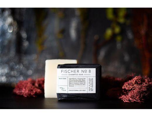 Fischer Shampoo No. 8, 100 gr.