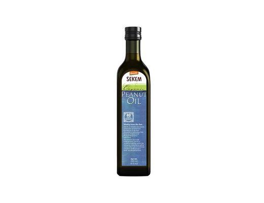 Demeter hnetuolía 250 ml.