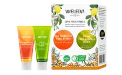 Weleda Love Your Hands gjafaaskja