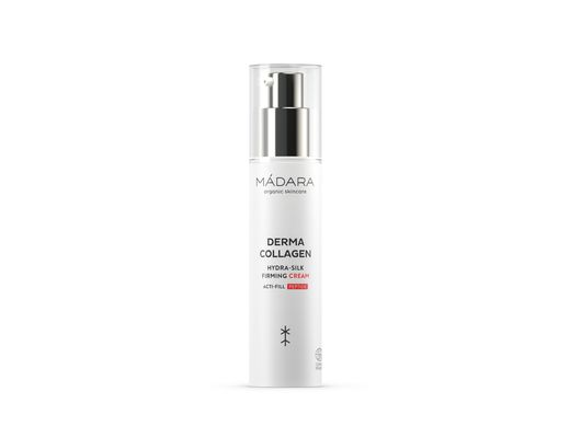 Mádara Derma Collagen Hydra-Silk Firming Cream 50 ml.