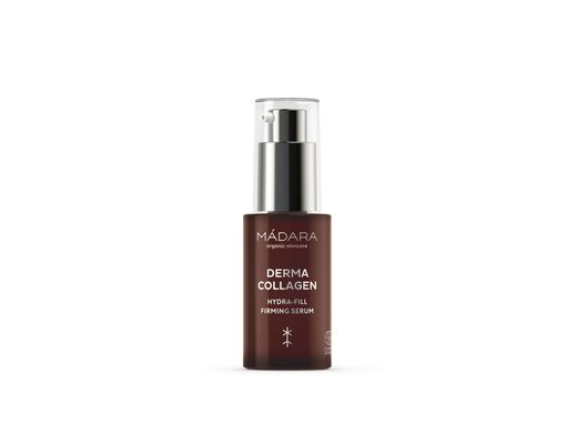 Mádara Derma Collagen Hydra-Fill Firming Serum 30 ml.