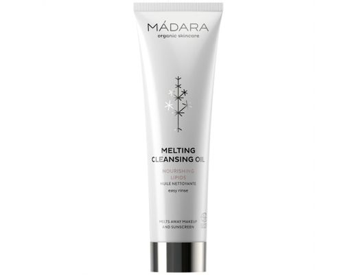 Mádara Melting Cleansing Oil 100 ml.