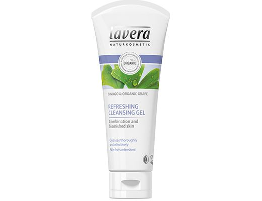 Lavera Refreshing hreinsigel 100 ml.
