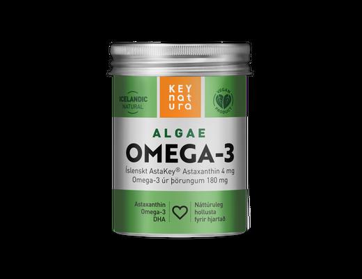 KeyNatura Algea Omega-3