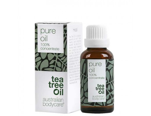 Australian Body Care Tea Tree olía 100% 10 ml.