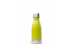 Qwetch drykkjarflaska 260 ml. #græn