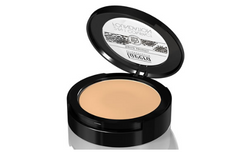 Lavera 2-in-1 COMPACT FOUNDATION #Honey 03