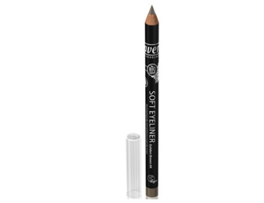 Lavera SOFT EYELINER #Golden Brown 04