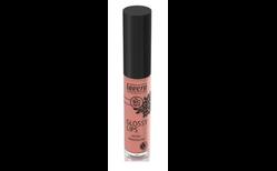 Lavera GLOSSY LIPS #Rosy Sorbet 08