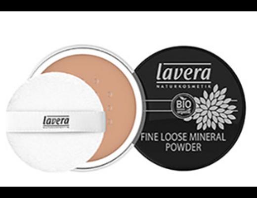 Lavera MINERAL COMPACT POWDER #Almond 05