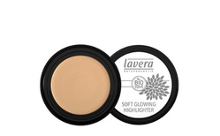 Lavera SOFT GLOWING HIGHLIGHTER #Golden Shine 03