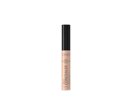 Lavera NATURAL CONCEALER #Honey 03