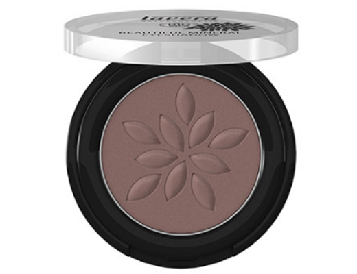 Lavera BEAUTIFUL MINERAL EYESHADOW #Matt n' Mauve 34