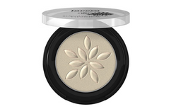 Lavera BEAUTIFUL MINERAL EYESHADOW #Shiny Silver 39