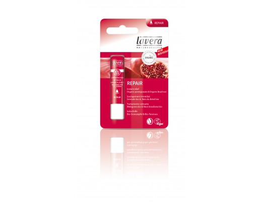 Lavera Repair Lip Balm 4,5 gr.