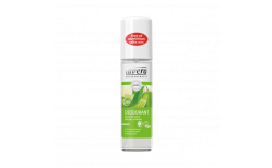 Lavera Svitaeyðir Lime spray 24hour 75 ml.