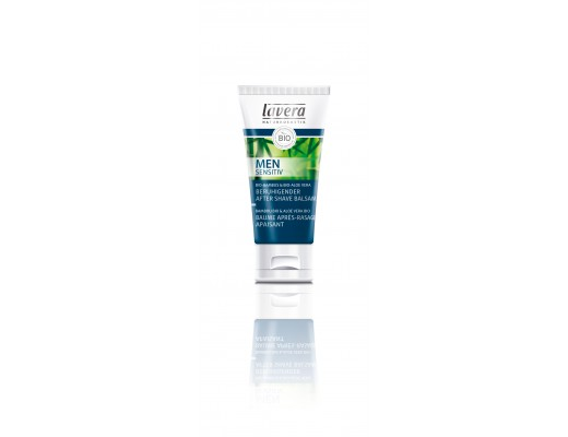 Lavera Calming After Shave Balm 50 ml.