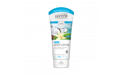 Lavera Exotic Body Lotion coconut og vanilla 200 ml.