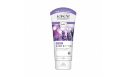 Lavera Lavender Calming Body Lotion 200 ml.
