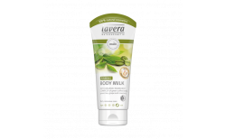 Lavera Firming Body Milk 200 ml.
