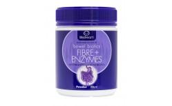 Lifestream Bowel Biotics Fibre + Enzymes duft 200 gr.