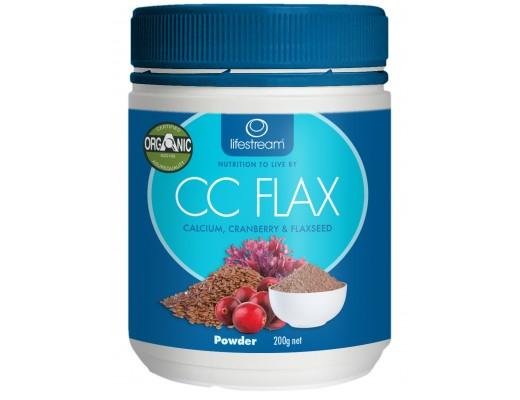 Lifestream CC Flax duft 200 gr.