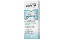 Lavera protection andlitskrem Basic 50 ml.